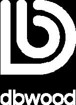 DB Wood Logo